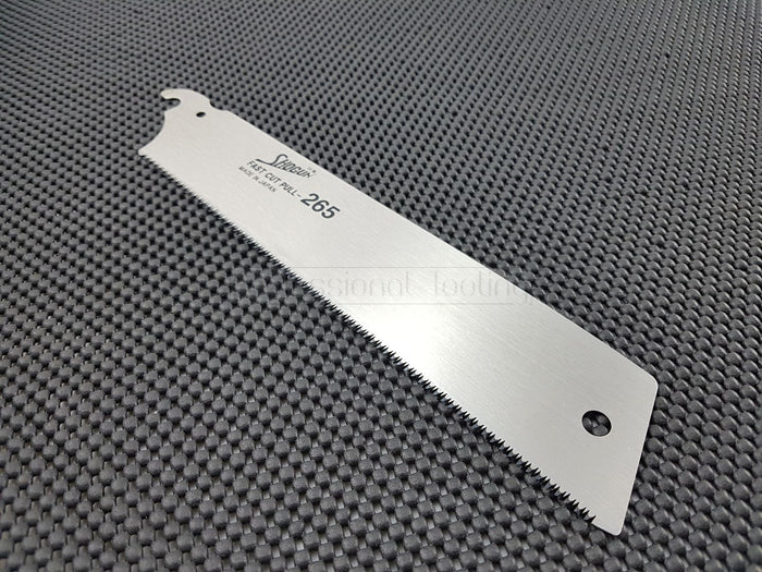 Shogun Precision Crosscut Saw Replacement Blade _Japanese Woodworking Tools and Knives