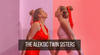7 quick questions with the Aleksic twins
