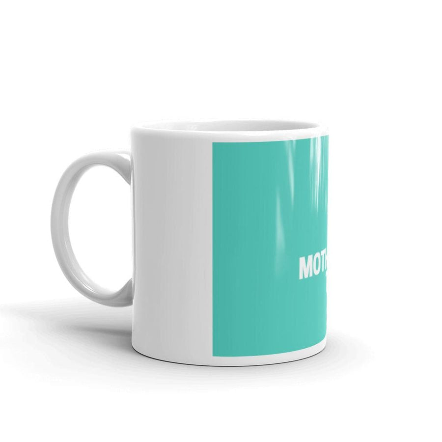 Mother Of Twins Mug