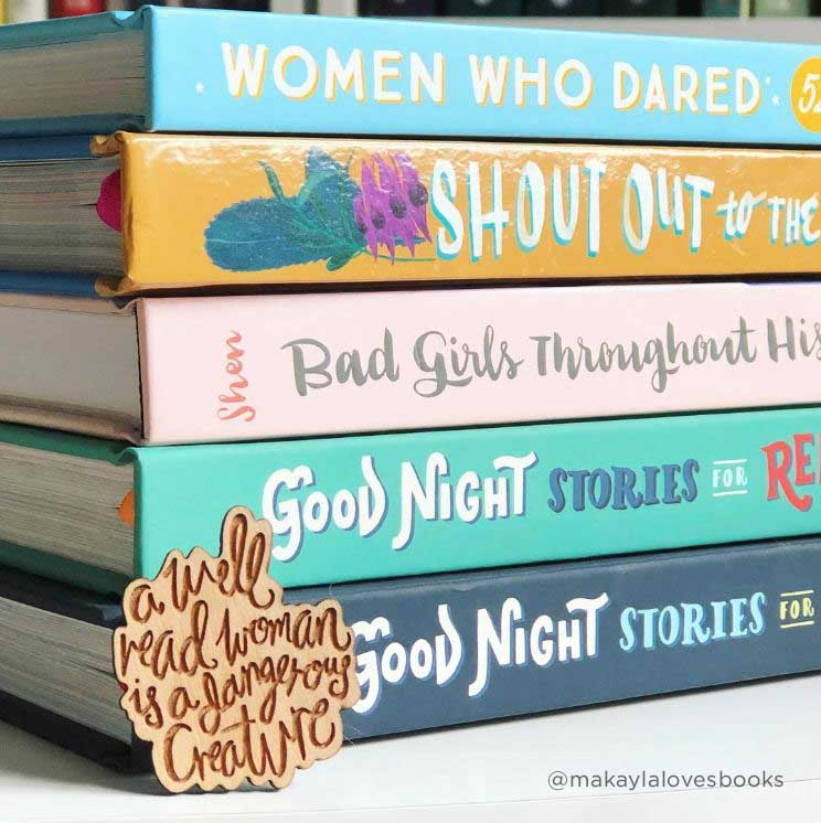 Books that are STILL on my TBR list