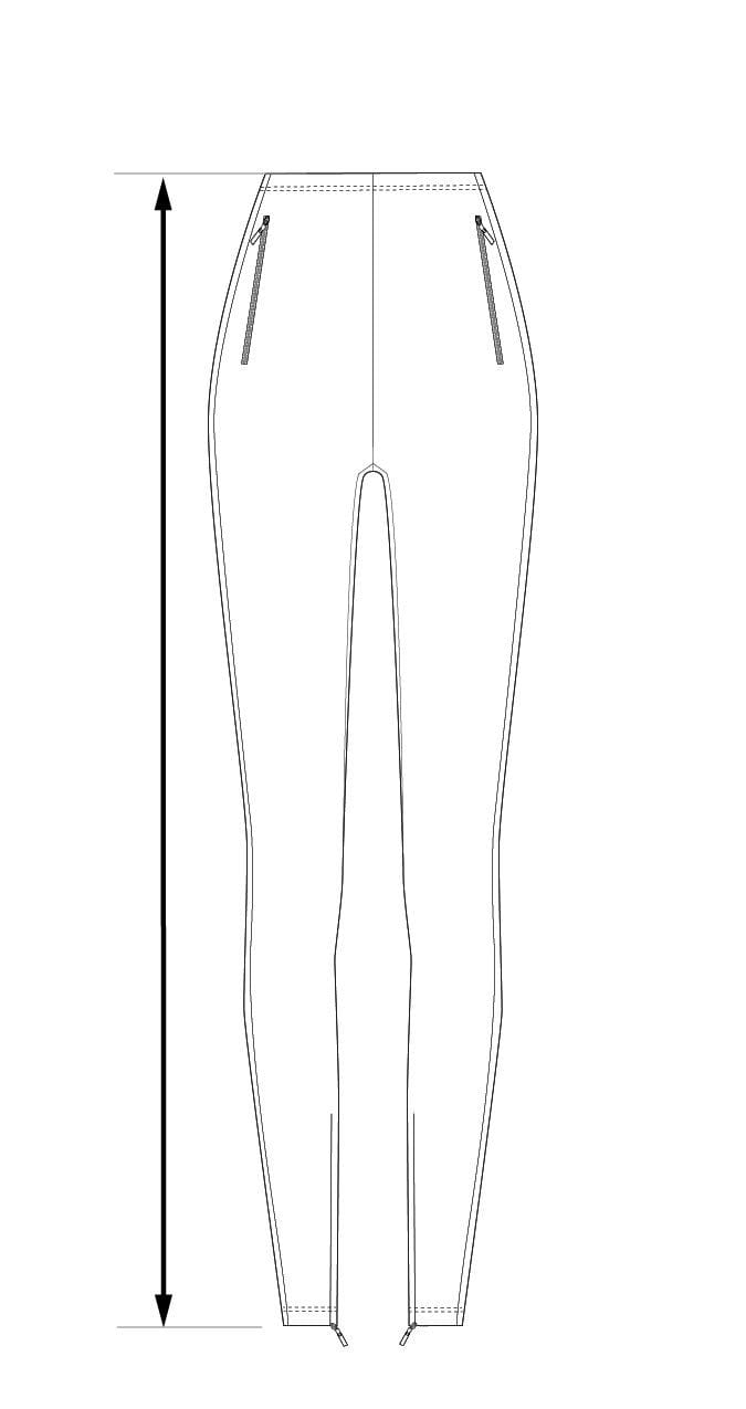Measure Outside Leg