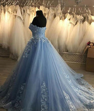 Ball Gown Prom Dresses Sweetheart Lavender Long Prom Dress Beautiful Evening Dress JKL1139|Annapromdress