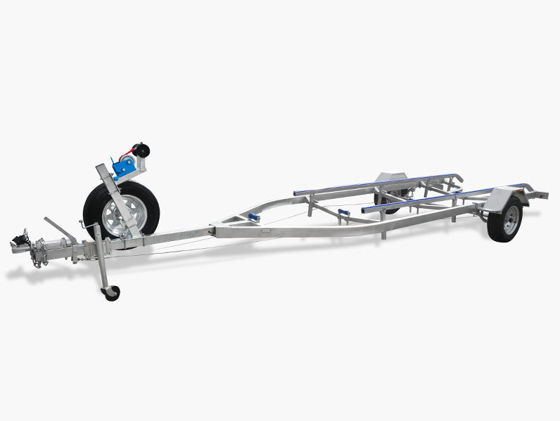 5.5M Boat Trailer (Skid Type)