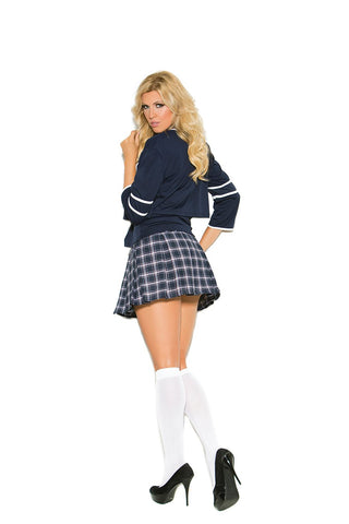 Sweet School Girl Costume-costumes-Elegant Moments-Nakees