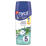 Nycil Cool Aloe Powder 150 GM With Nycil 50 GM Cool Herbal (Free)