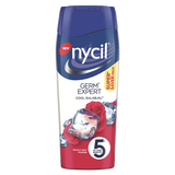 Nycil Cool Gulabjal 400 GM