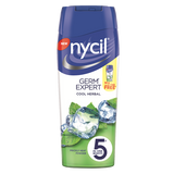 Nycil Cool Herbal Powder 150 GM With Nycil 50 GM Cool Herbal (Free)
