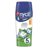Nycil Cool Herbal 400 GM
