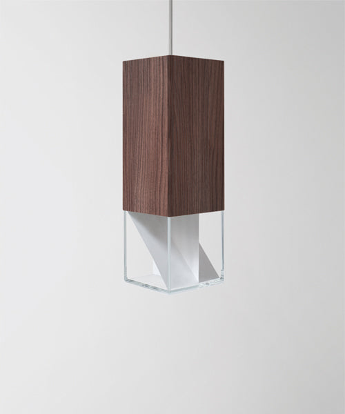 Lamp/One Wood