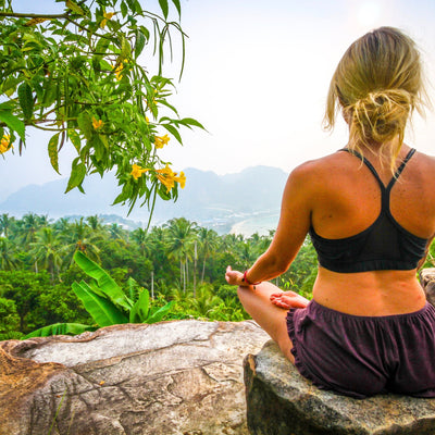 What is a yoga retreat?