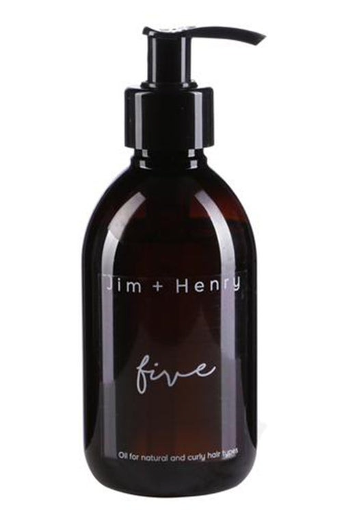 Five by Jim + Henry 250ml