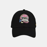 Skull Brains Hat