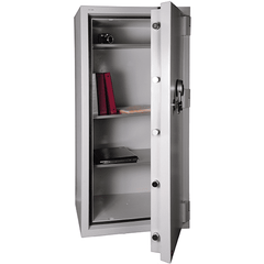 Hollon FB-1505E Fire and Burglary Safe - Electronic Lock
