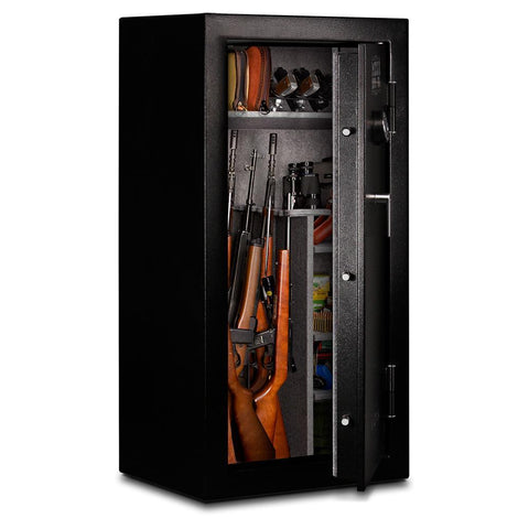 Mesa MGL24E Gun & Rifle Safe Armadillo Safe and Vault