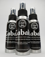 """Tabak"" Vehicle, Room & Area Spray, 2.7oz"