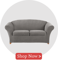 Custom Slipcovers | Best Slipcovers for Sofas, Couches ...