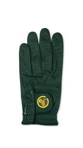 "Circle ""SWEET"" Tea Logo - Green  Cabretta Leather Golf Glove"