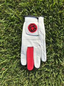 Circle Arkansas Cabretta Leather *BIRDIE* Glove