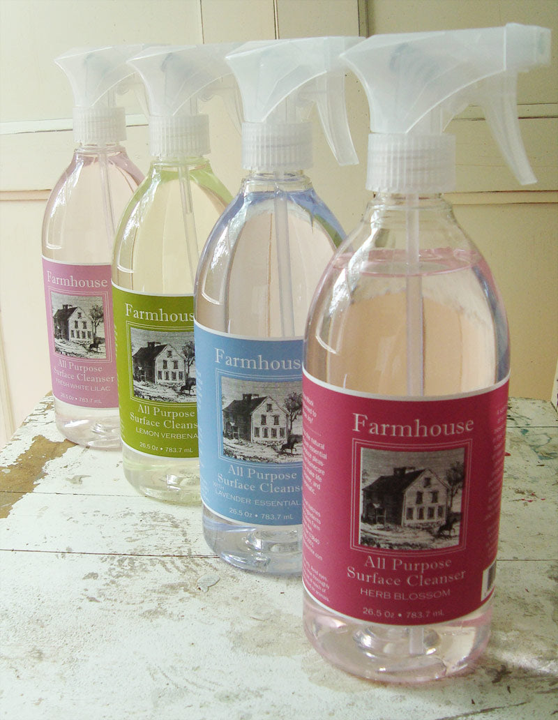 Farmhouse All Purpose Spray Cleaner