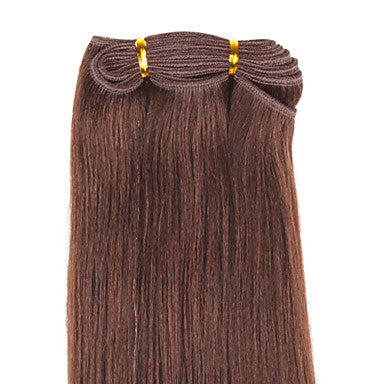 Remy Weft Hair Extensions-16 inches in Length