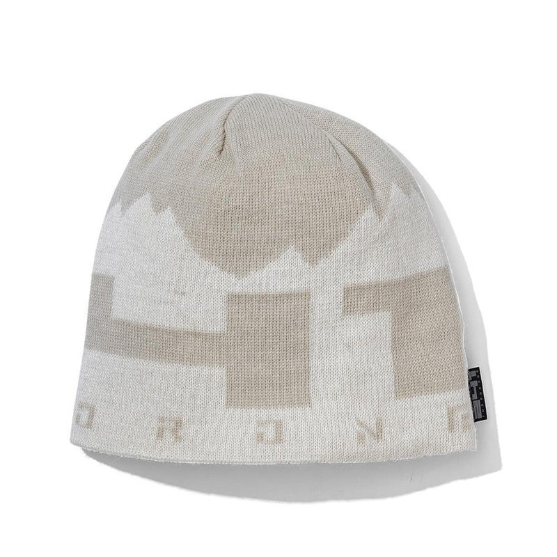 40%OFF 241COLLECTION 18-19 241-MOUNTAIN LOGO BEANIE MB7800 - 241COLLECTION