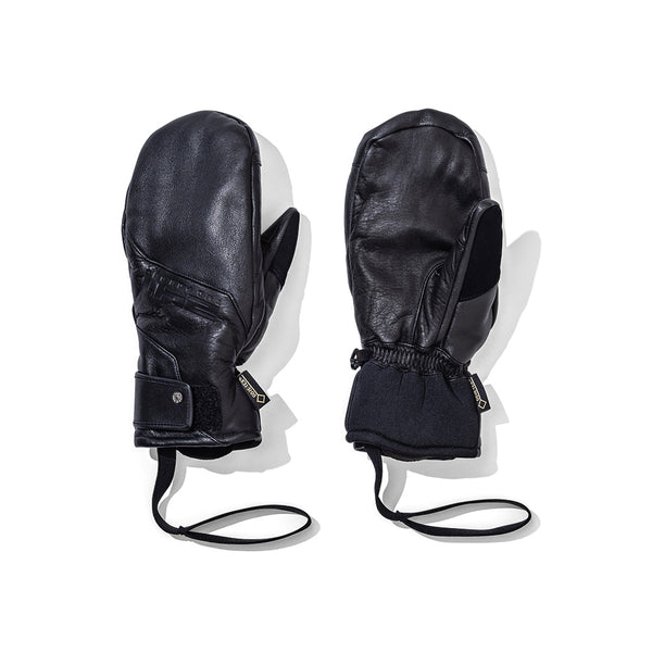 40%OFF 241COLLECTION 18-19 241-GORE-TEX LEATHER MITTENS MB8700 - 241COLLECTION