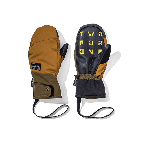 40%OFF 241COLLECTION 18-19 241-GORE-TEX MITTENS MB8804 - 241COLLECTION