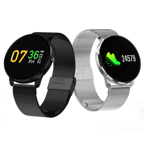 CF007H Color Screen Fitness Smart Band