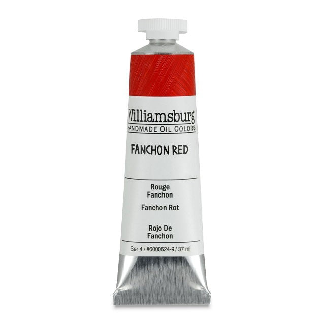 Fanchon Red 150ml- Williamsburg Paint