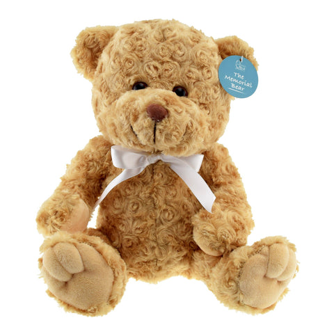 Keepsake Memorial Bear / Keepsake Urn Teddy Bear for Ashes - Cherished Urns
