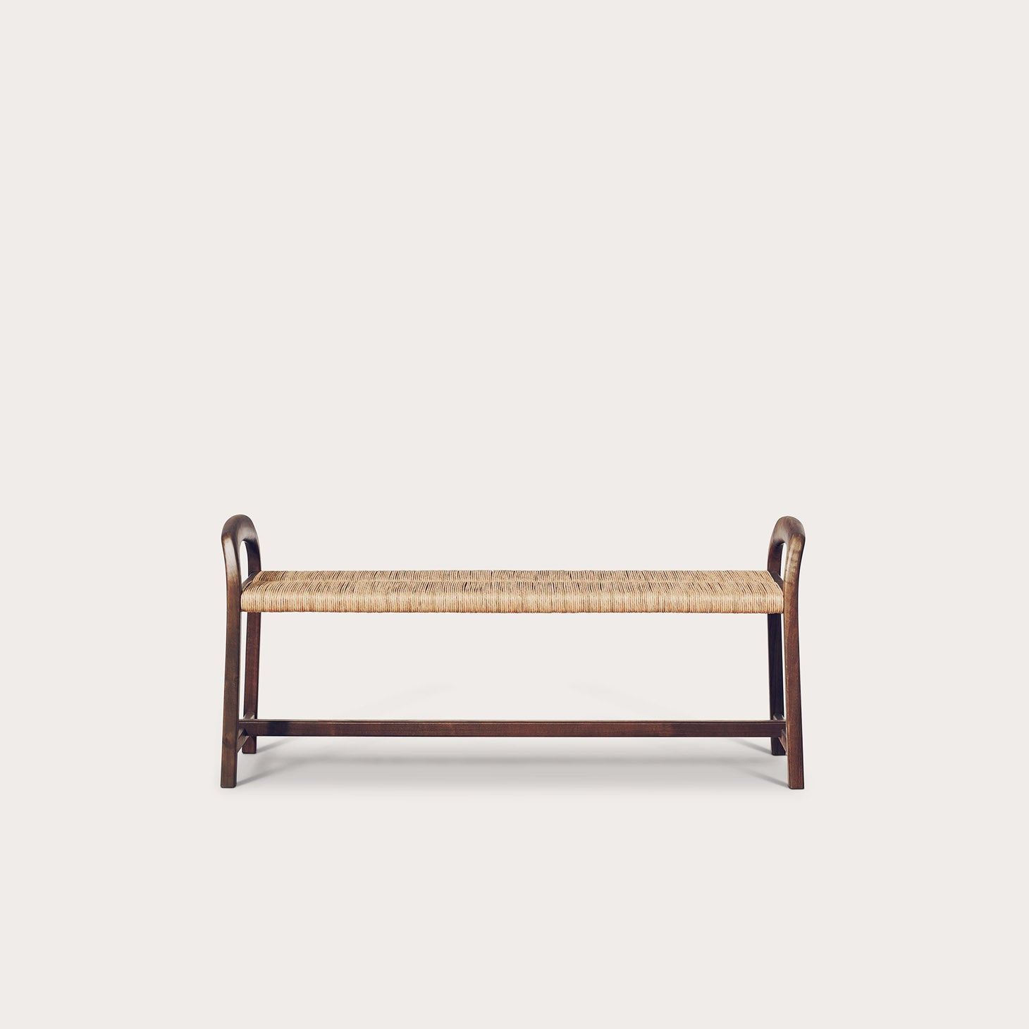 NARA Bench Seating Bruno Moinard Designer Furniture Sku: 773-300-10002