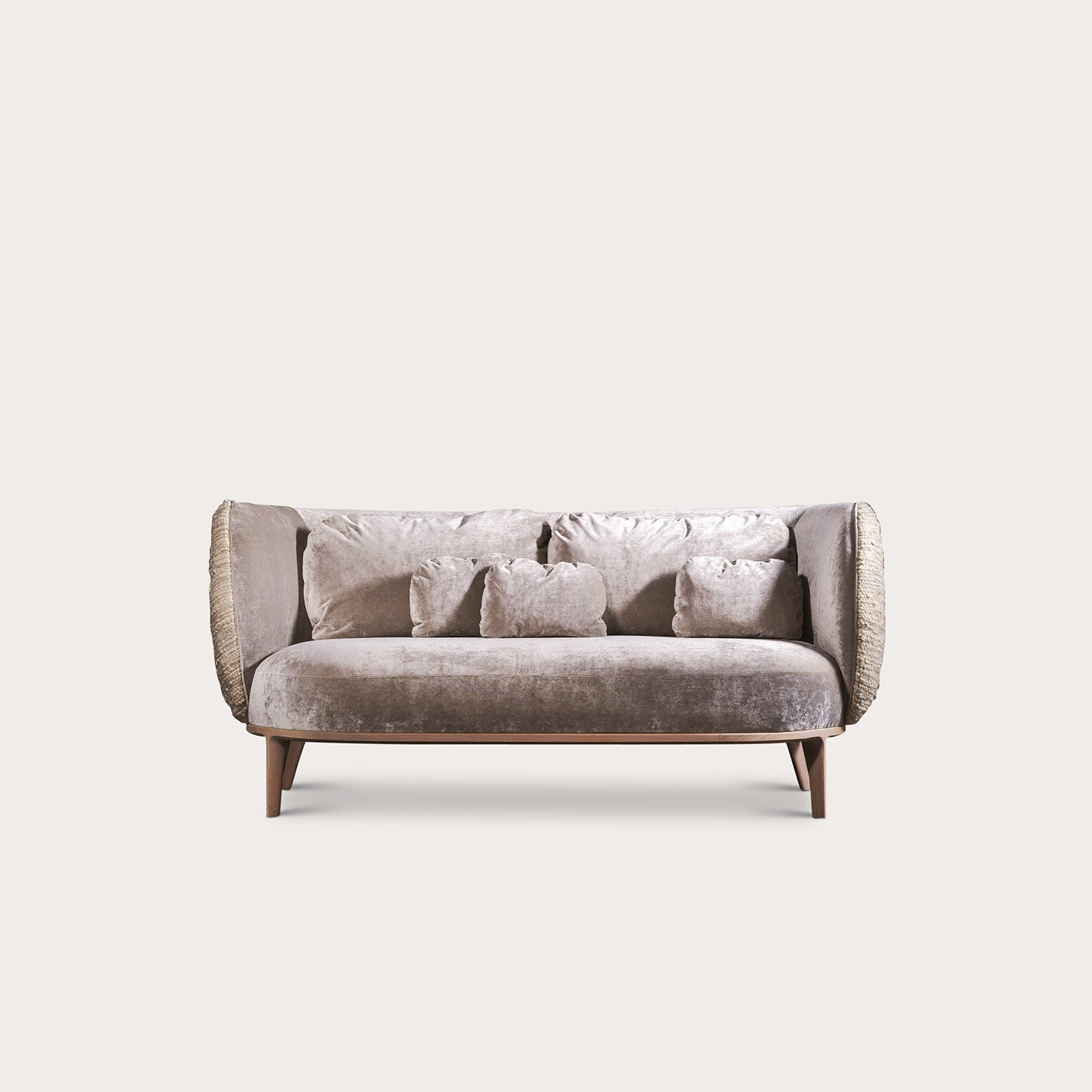 COSONA Sofa Seating Bruno Moinard Designer Furniture Sku: 773-240-10041