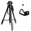 Deluxe Tripod and Tripod Mount Bundle