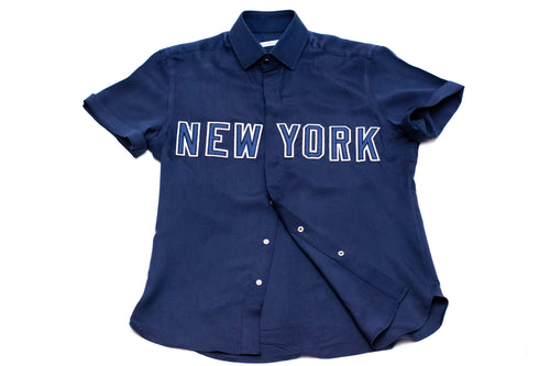 "NY Yanks ""The Judge"""