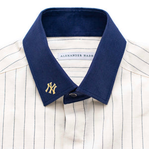 """The Captain Pinstripe"""