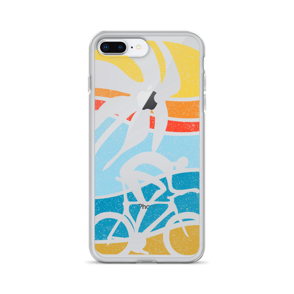 Big Island iPhone Case - EC17