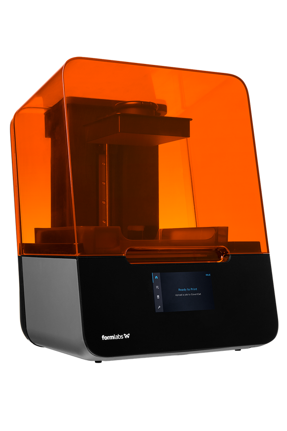 Formlabs Form 3 SLA 3D Printer Starter Kit