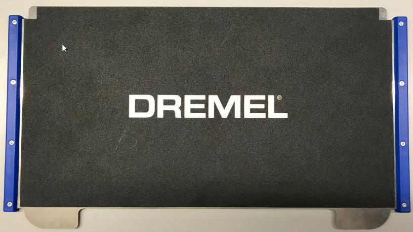 Dremel Digilab 3D40 Flex Build Plate Package