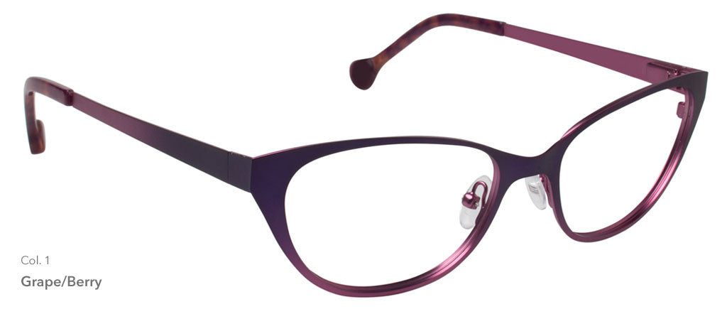Electric - Lisa Loeb Eyewear