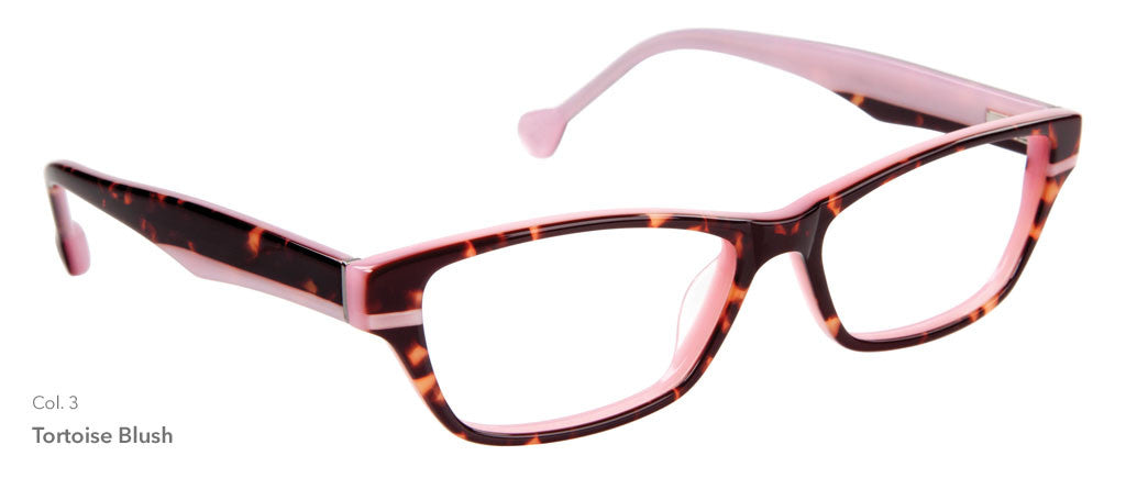 OOH - Lisa Loeb Eyewear