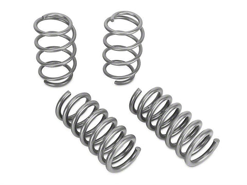 Whiteline Performance Lowering Springs - 86