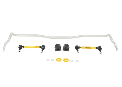 Whiteline Front 22mm Adjustable Sway Bar - 86