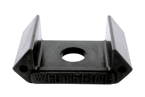 Whiteline Transmission Mount Bushing Insert - 86