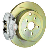 Brembo GT 2-Piston 316x20mm Rear Big Brake Kit - 86