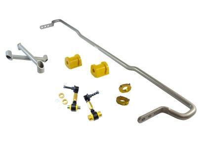 Whiteline Rear 16mm Adjustable Sway Bar Kit - 86