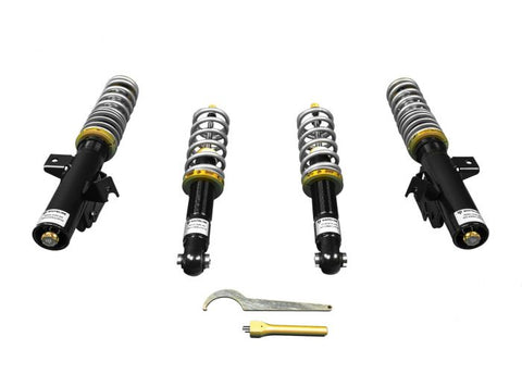 Whiteline Max G1 Coilover Kit - 86