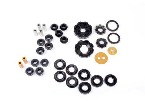 Whiteline Rear Essential Vehicle Bushing Kit - 86