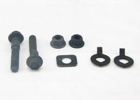 Whiteline Front Camber Bolt Kit - 86