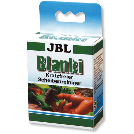 JBL Blanki Glass Cleaner