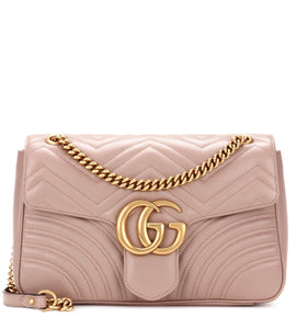 Gucci Marmont Nude